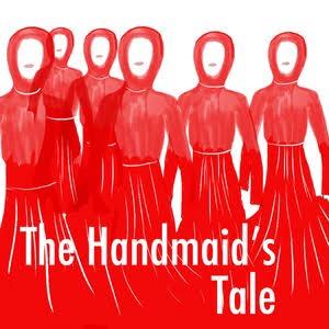 gender and power handmaids tale Essays and criticism on margaret atwood's the handmaid's tale - critical evaluation.
